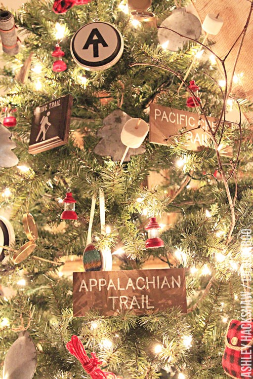 60 best christmas tree decorating ideas how to decorate a christmas tree - Themed Christmas Trees