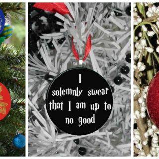 Merry Christmas Decorations 35 diy homemade christmas decorations - christmas decor you can make