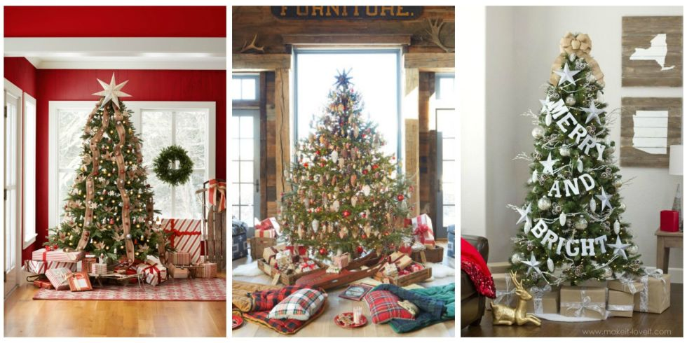 Office Christmas Tree Themes Home design and Decorating