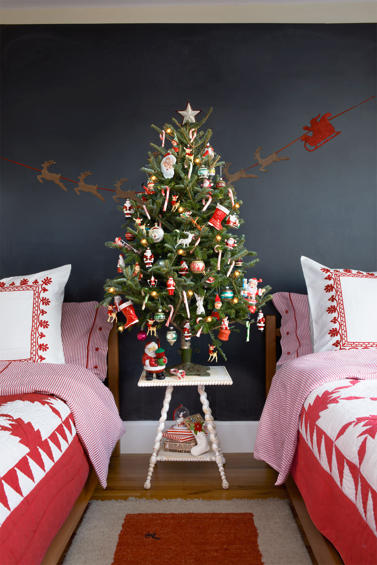 Decorating Ideas Christmas 60+ best christmas tree decorating ideas - how to decorate a