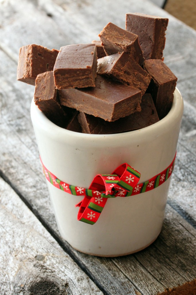 Easy christmas chocolate candy recipes