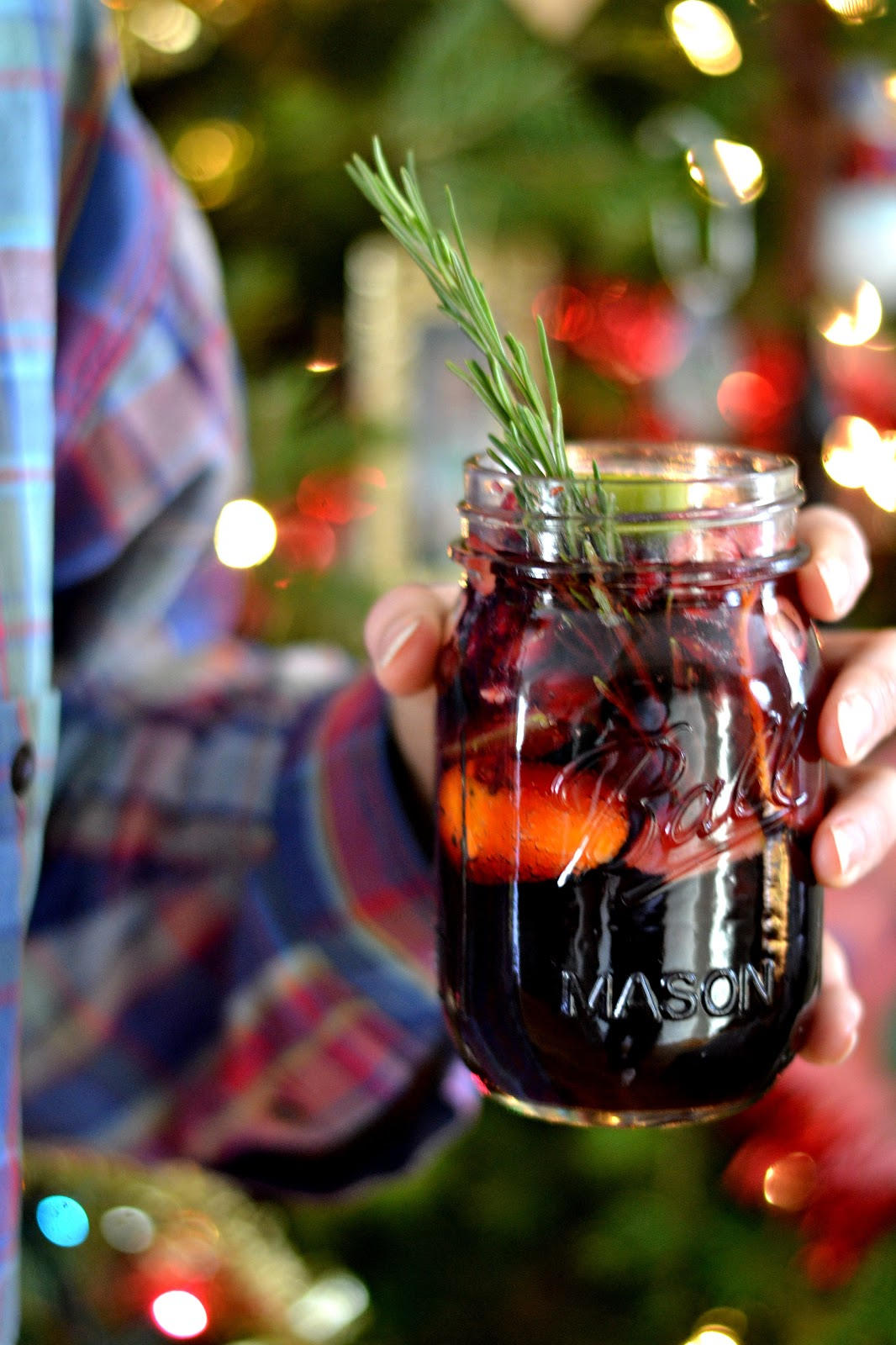 28 Easy Christmas Cocktails