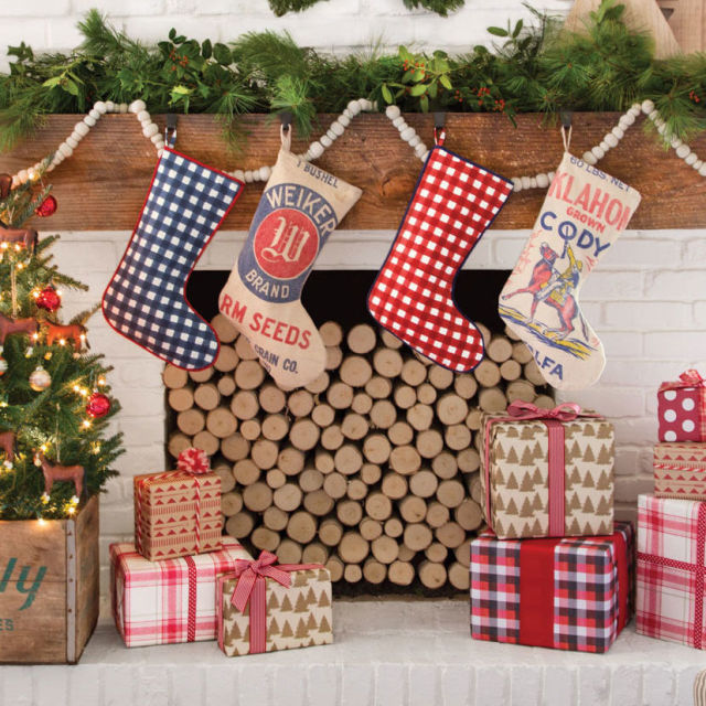 Christmas Decorating Themes christmas ideas 2017 - country christmas decor and gifts - country