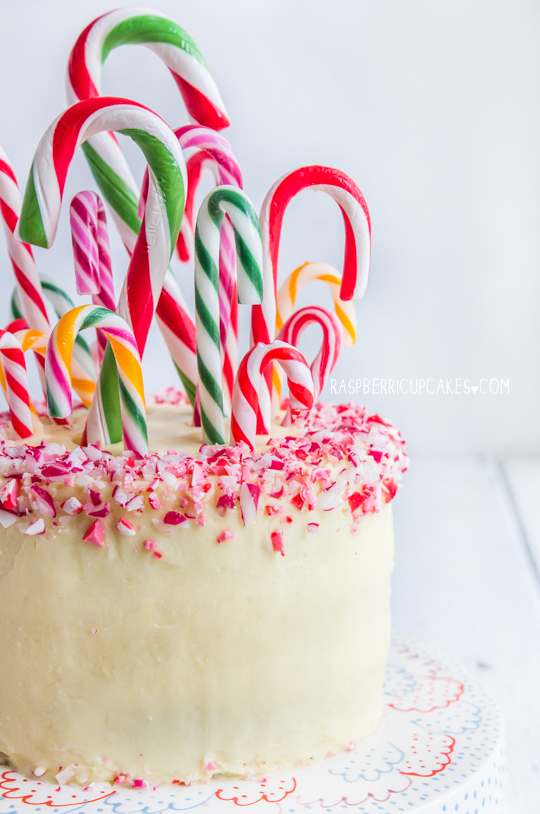 20 best christmas cakes easy recipes for christmas cake for Peppermint swirl craft show