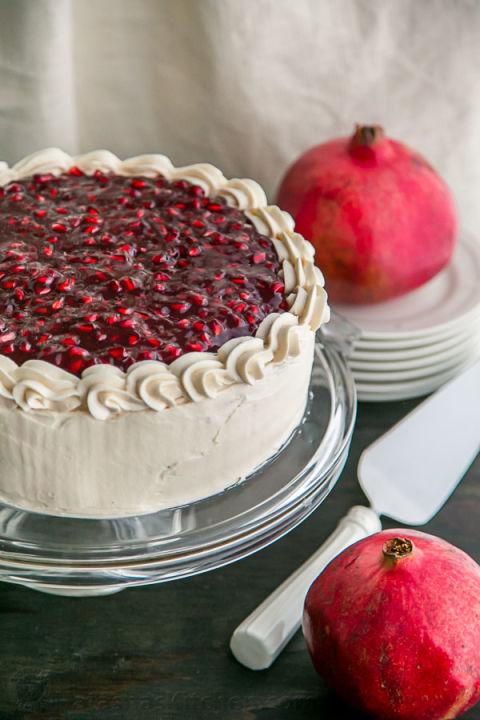 christmas cake recipe easy make