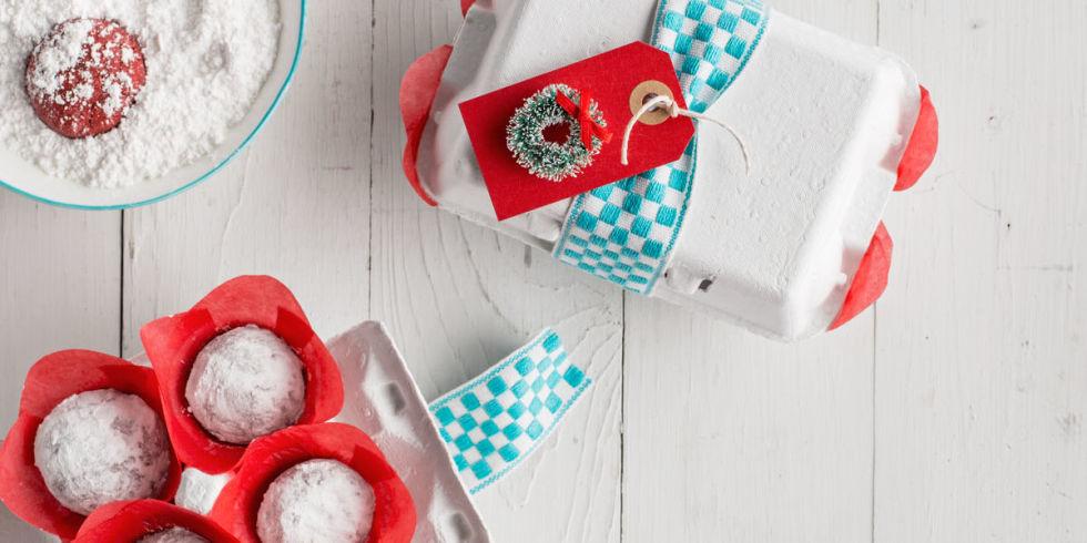 Christmas Cookies! YUM!