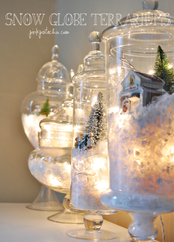 20 Ways to Decorate Your Home With Christmas Lights - Decorating Ideas with LED Lights