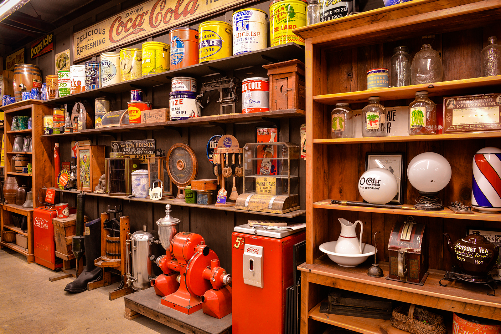 11 Fun Facts You Didn 39 T Know About Cracker Barrel