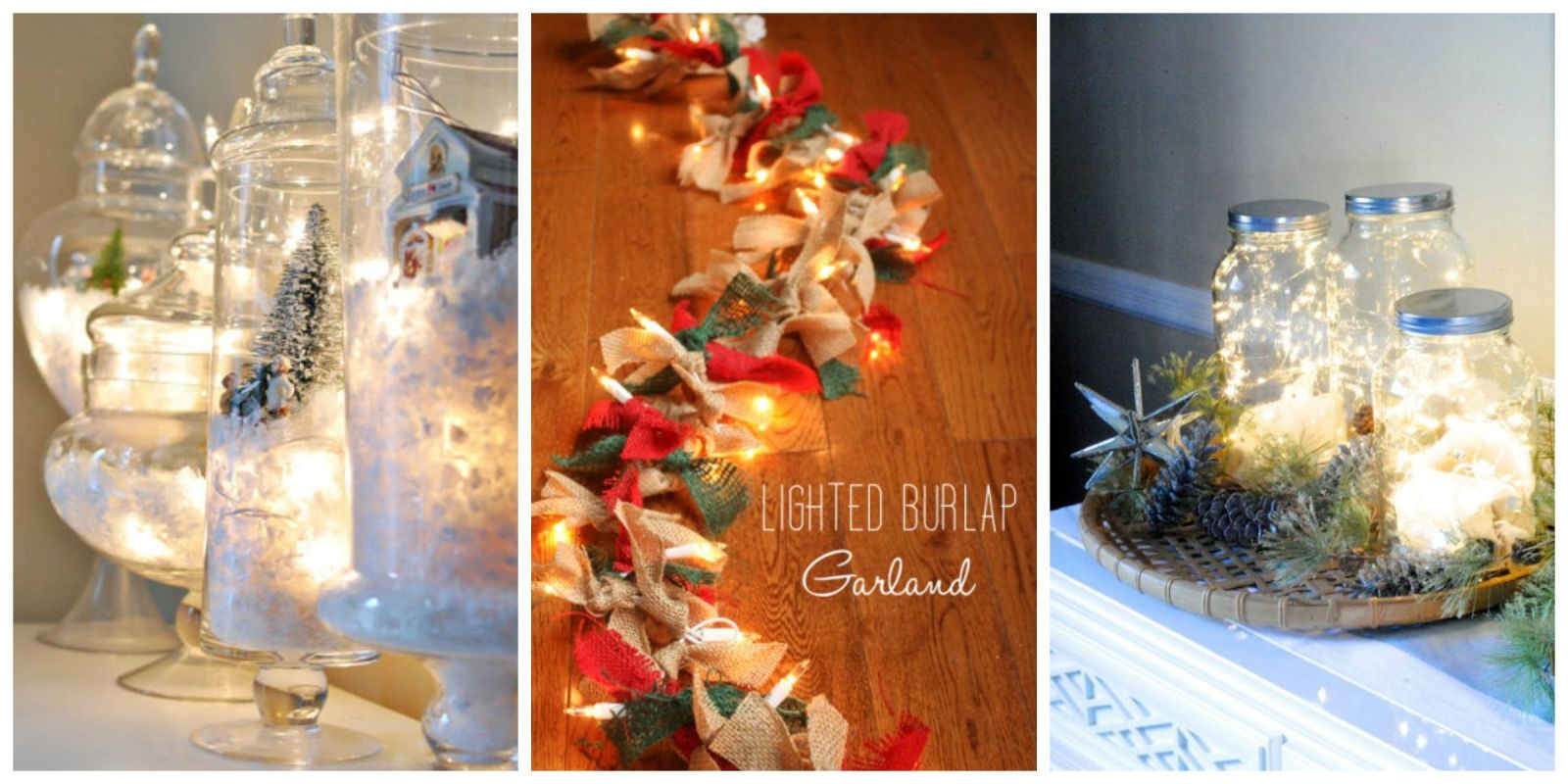 Decorating Your New Home 20 ways to decorate your home with christmas lights - decorating