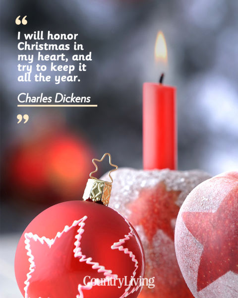 17 Merry Christmas Quotes Inspirational Holiday Sayings