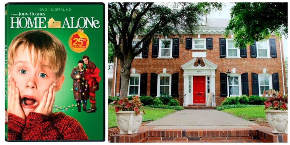 Christmas Movie Houses For Sale - Real Estate Listings