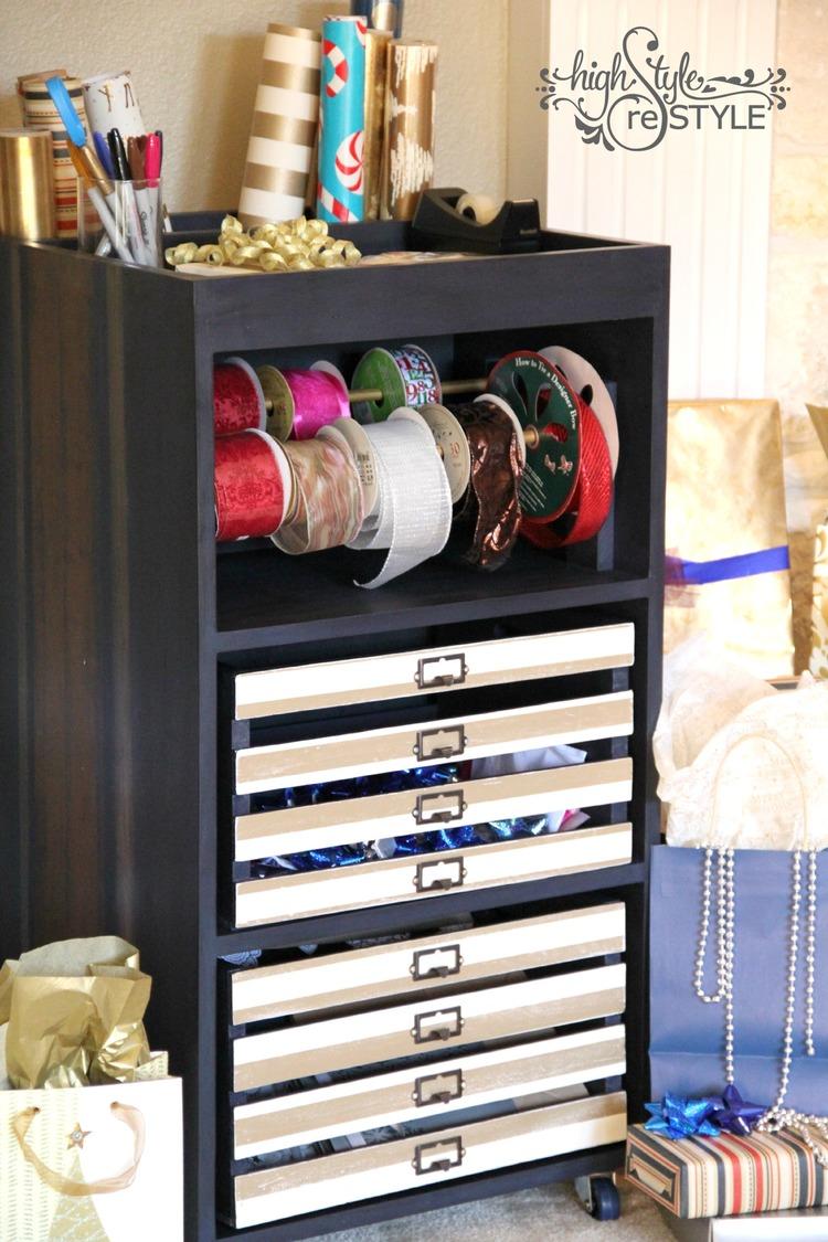 6 Ways To Use Wooden Crates This Holiday Season Diy