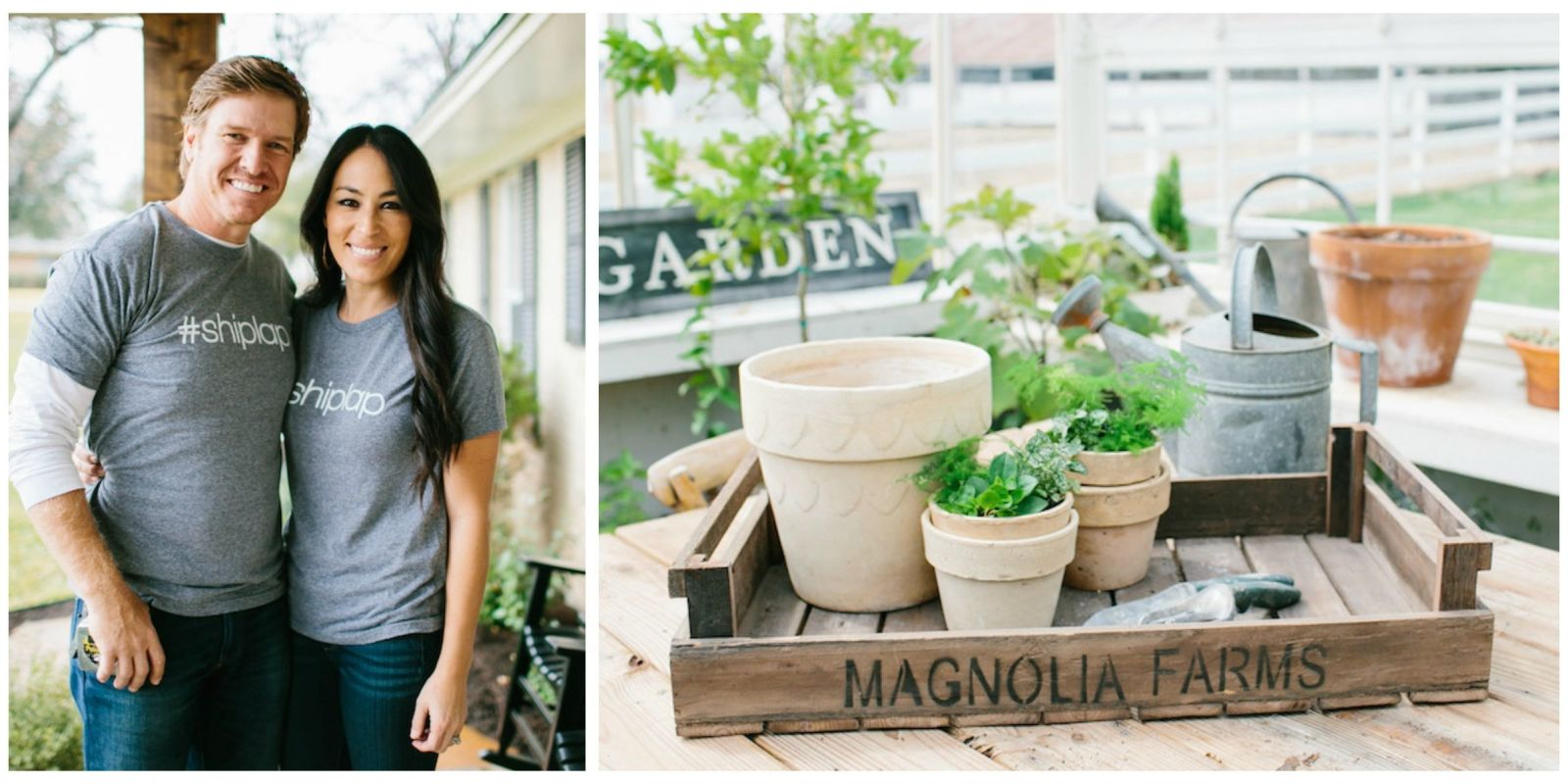 Waco Texas Real Estate Chip And Joanna Gaines Joanna Gaines Store Holiday Gifts From Magnolia Market
