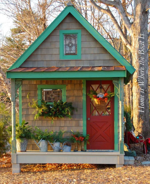 How To Decorate A Small House tiny house decorating. tiny house interior design ideas interior