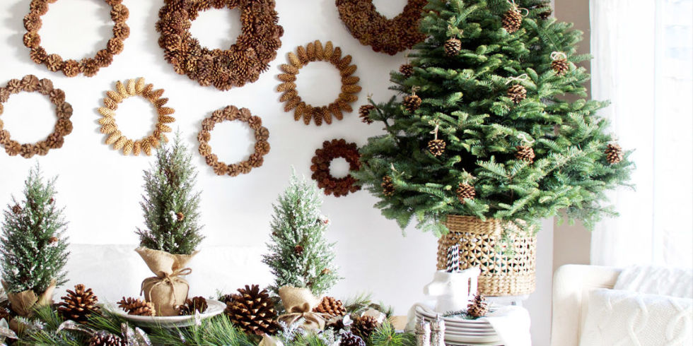 Christmas House Ideas blogger christmas house tour decorating ideas - how bloggers