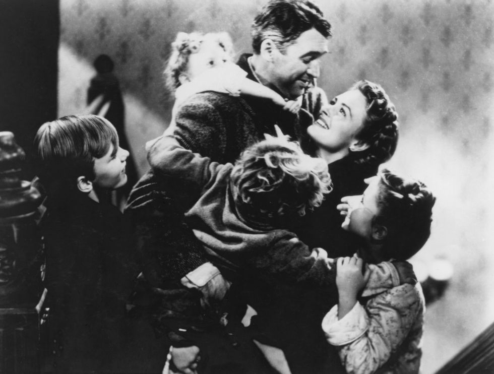 It's A Wonderful Life Movie Fun Facts About