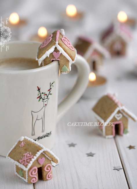 recipe: small gingerbread house recipe [10]
