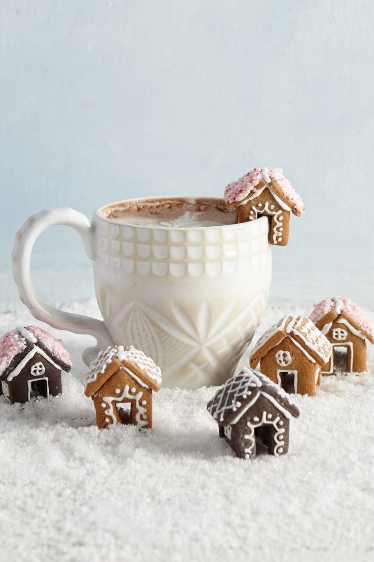 recipe: small gingerbread house recipe [15]