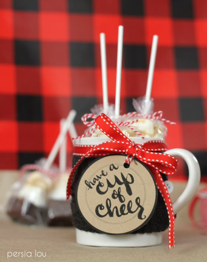 Cute homemade christmas gift ideas for family