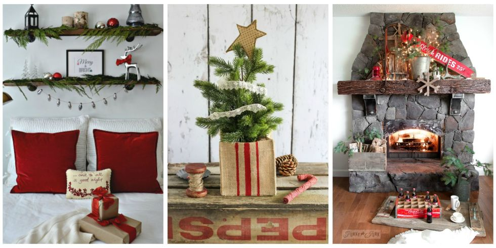 Home Decorating Blog home for christmas hometalk blog hop - christmas crafts 2015