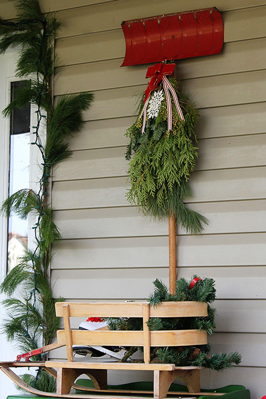 Hometalk diy christmas window decoration - Hometalk Diy Christmas Window Decoration 2