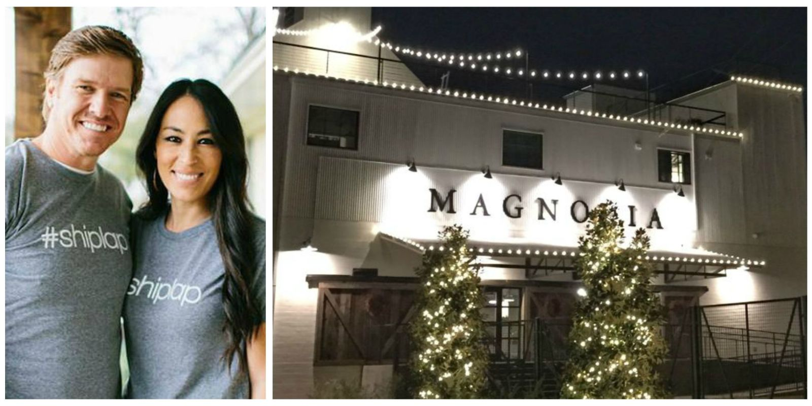 Chip and joanna gaines magnolia market 10 things you need to know