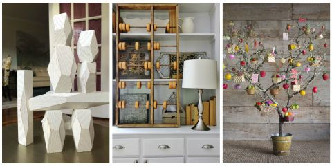 14 gorgeous home decor items you and your guests can for Small home decor items
