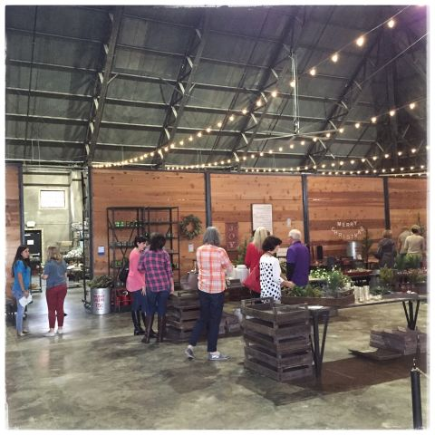 Chip and joanna gaines magnolia market 10 things you for Magnolia farms waco tx