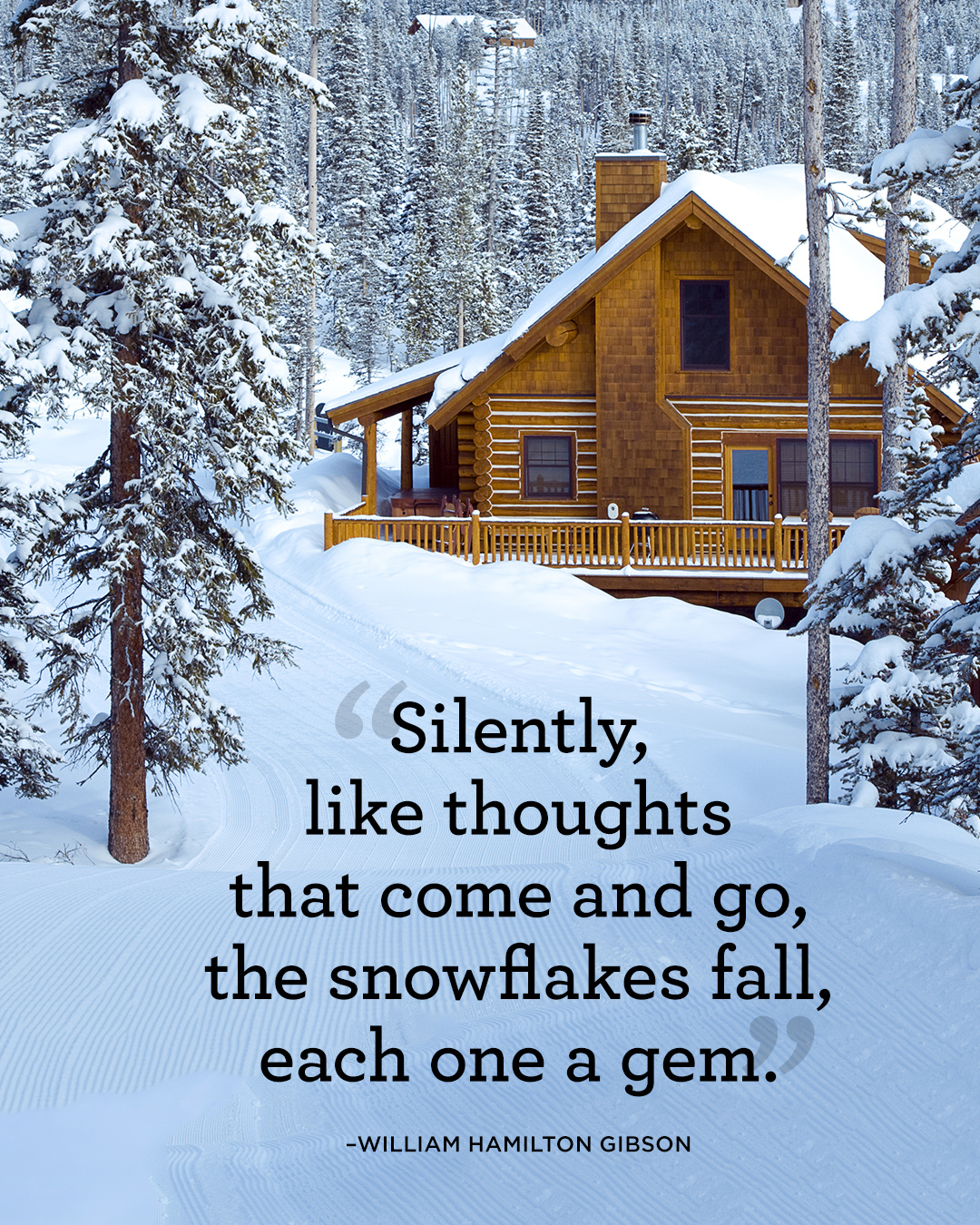18 best winter quotes snow quotes you u0027ll love
