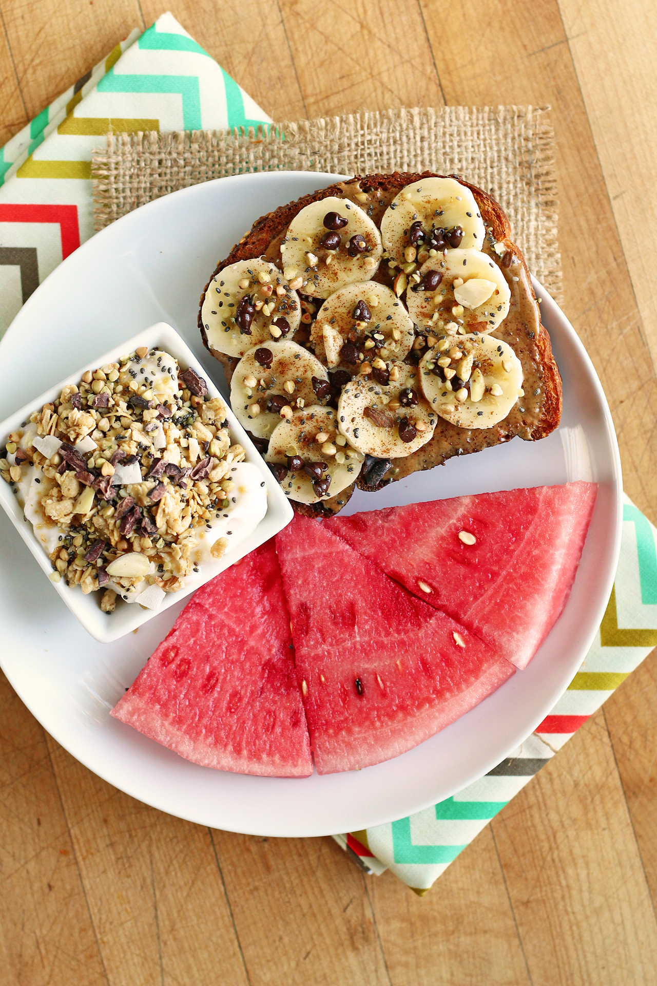 12 Healthy Breakfast Food Ideas
