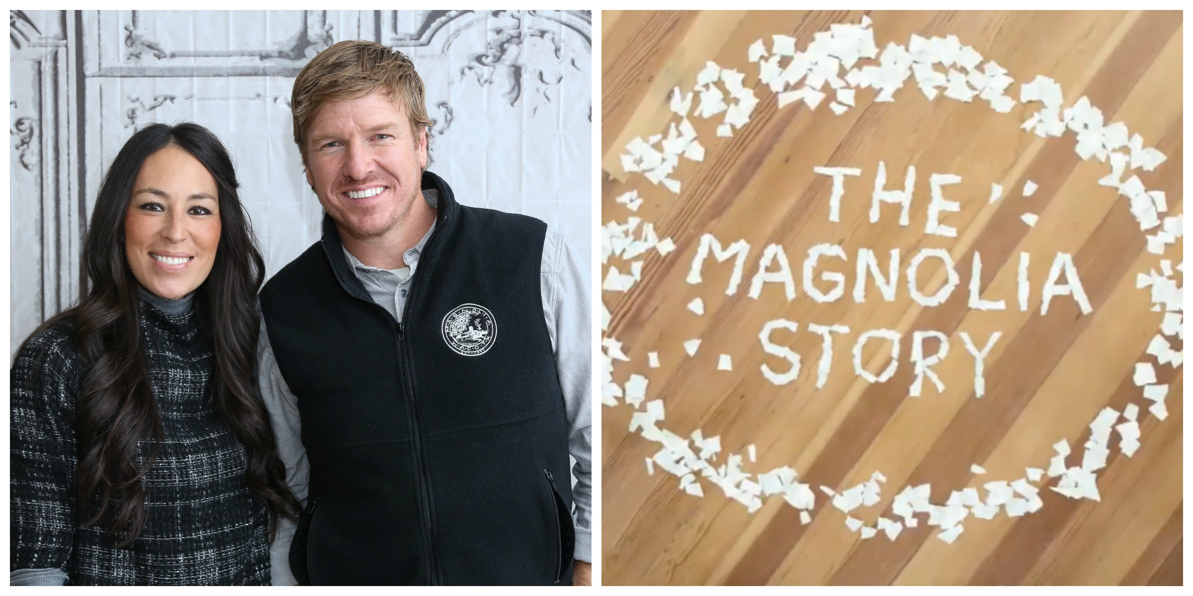 the magnolia story chip and joanna gaines book. Black Bedroom Furniture Sets. Home Design Ideas