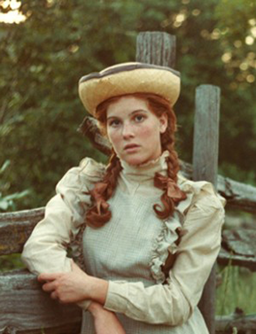 Megan Follows Anne Of Green Gables