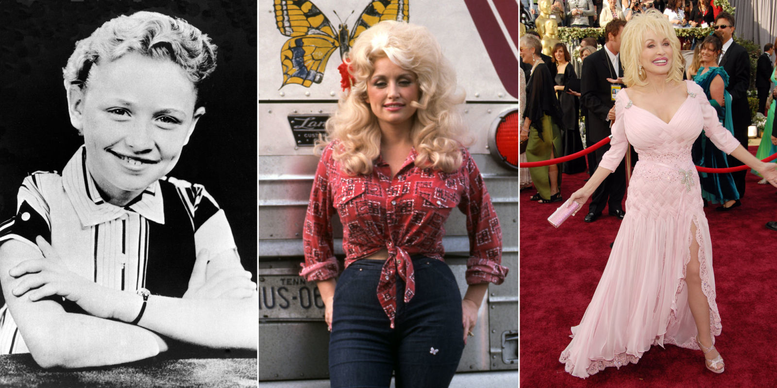 Dolly Parton S Life In Pictures Dolly Parton S 70th Birthday