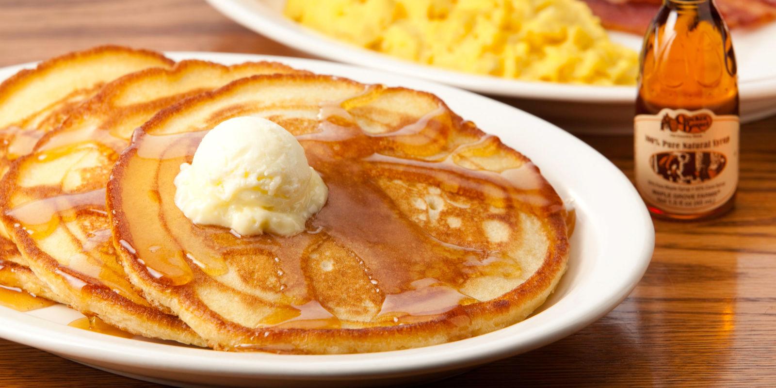 Cracker barrel cookbook pancakes freloadsay