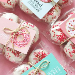 Your Best Gal Pals Will Love These Thoughtful DIY Gifts.