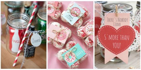 11 Diy Valentine 39 S Day Gifts For Friends Galentine 39 S Day
