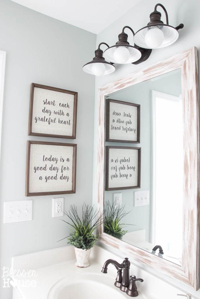 Bathroom Renovation Quotes Farmhouse Ideas