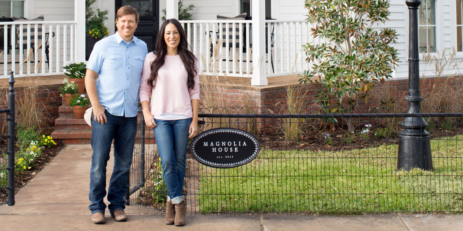 Waco Texas Real Estate Chip And Joanna Gaines Chip And Joanna Gaines Magnolia House B Amp B Tour Fixer