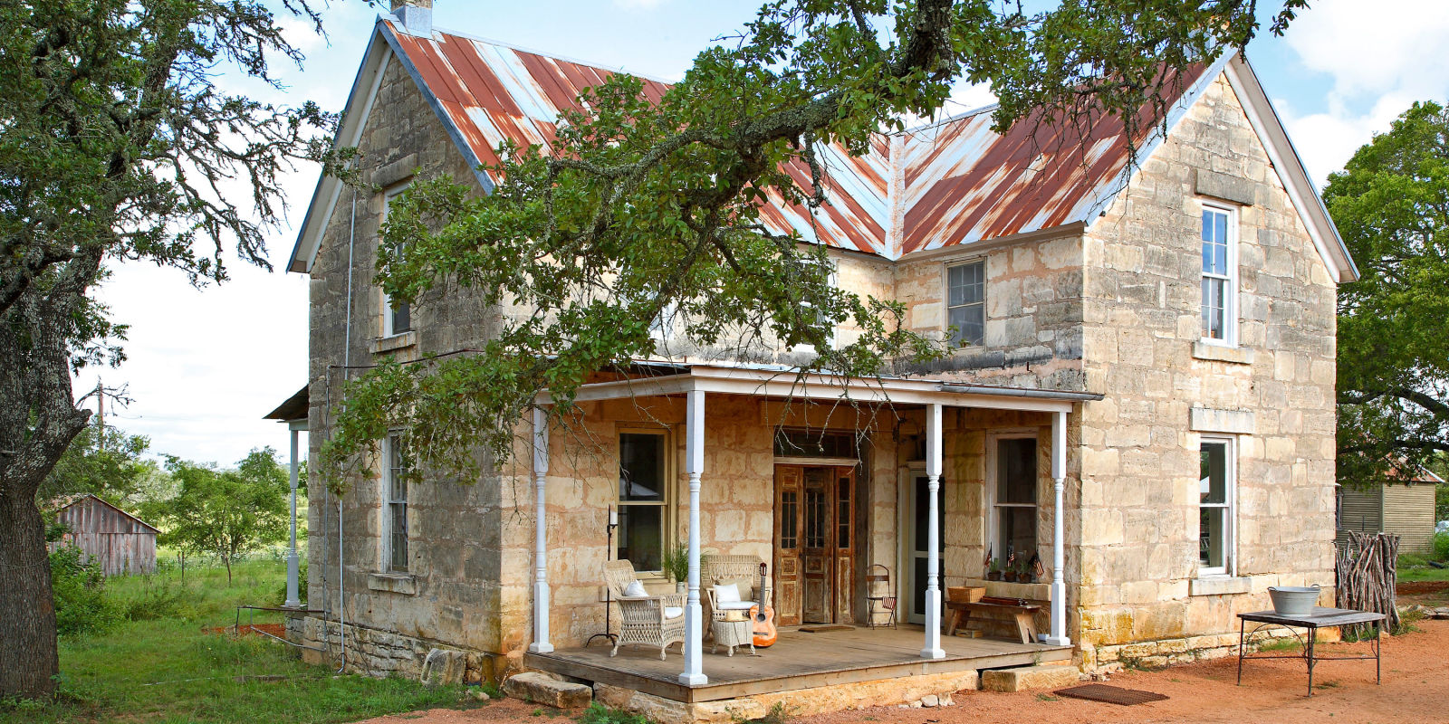 Unique Home Renovations Home Renovation Ideas Texas Hill Country Home