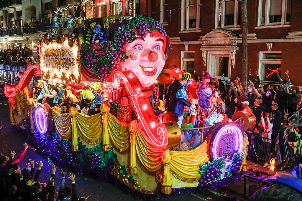 Mardi Gras Trivia Fun Facts About Mardi Gras