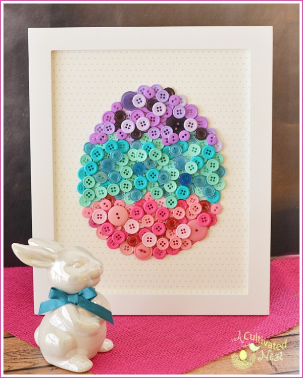 Diy60 easy easter crafts ideas for easter diy decorations u0026 60 easy easter crafts ideas for easter diy decorations u0026 gifts country living negle Gallery