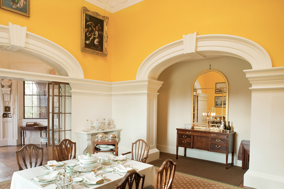 5 Best Paint Colors For Old Houses