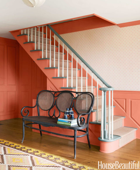 Best Paint Colors For Old Houses Interior Paint Ideas - Modern house colors interior