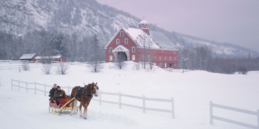 Ohio weekend getaways for couples winter whether for East coast winter getaways