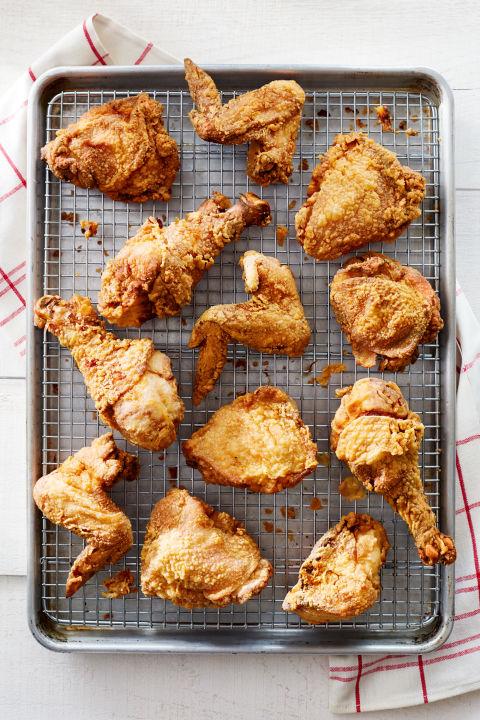 Best chicken recipe in the world