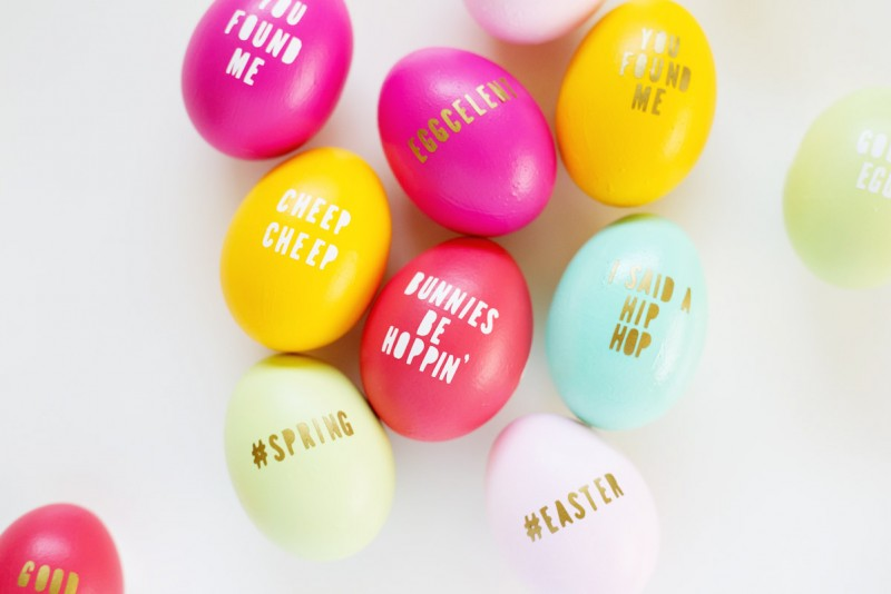 60 fun easter egg designs creative ideas for decorating easter eggs country living