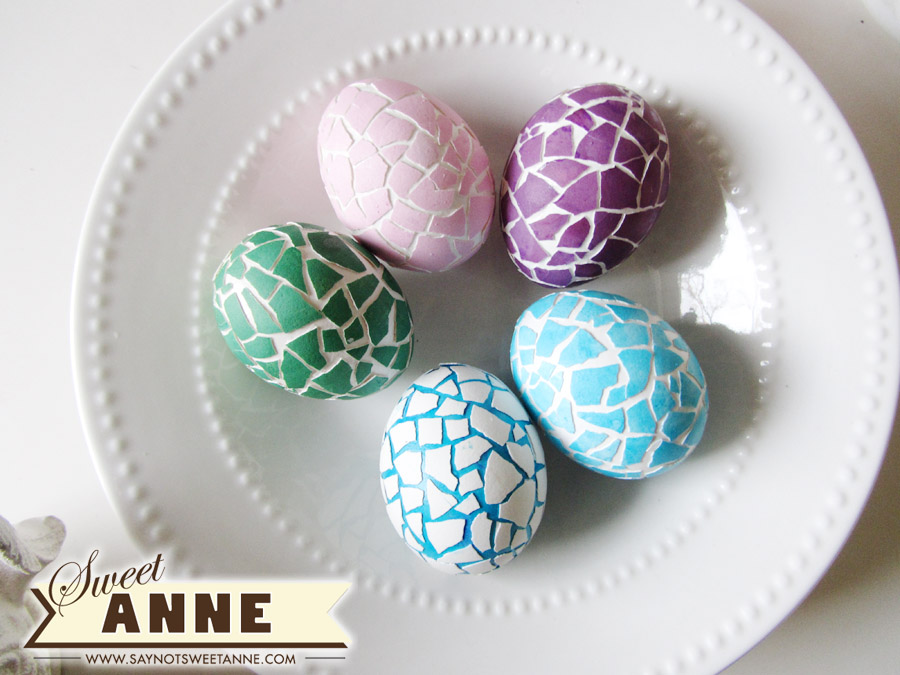 60+ Fun Easter Egg Designs - Creative Ideas for Decorating Easter ...