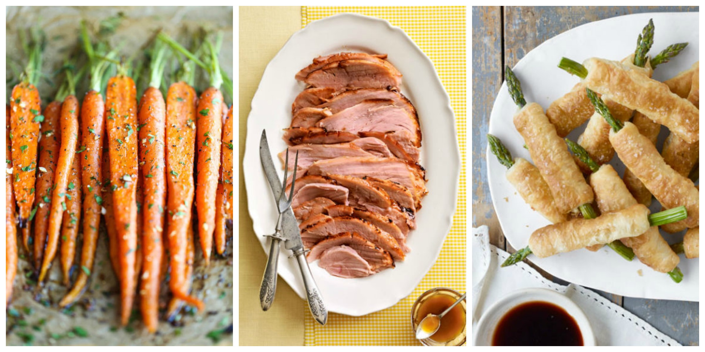 70 easter dinner recipes food ideas easter menu for What is a traditional easter dinner