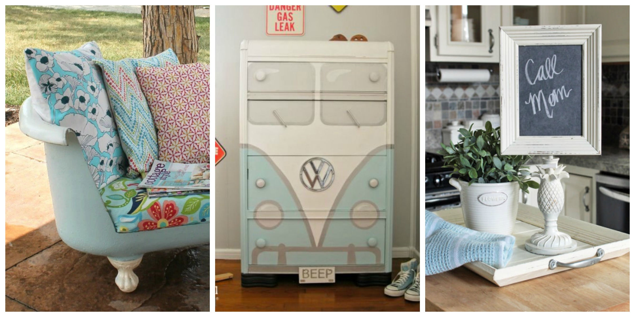 25 flea market flip ideas cheap diy furniture makeovers for Diy flea market projects