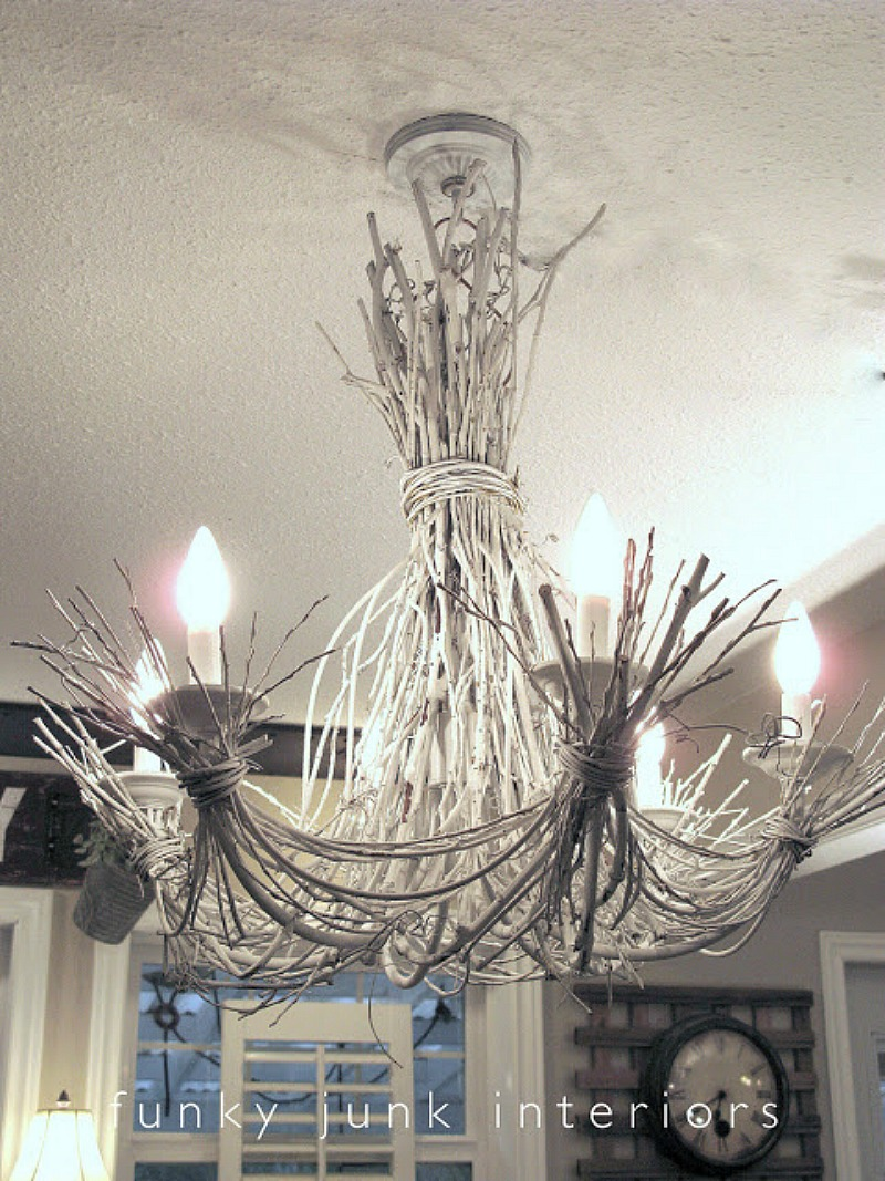& 14 DIY Branch Projects - Home Decorating Ideas azcodes.com